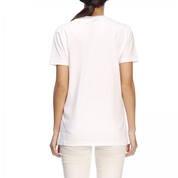 Ferragni Mujer Cft055giglio Chiara Camiseta verano 2019 Primavera ZaRzUwwqW