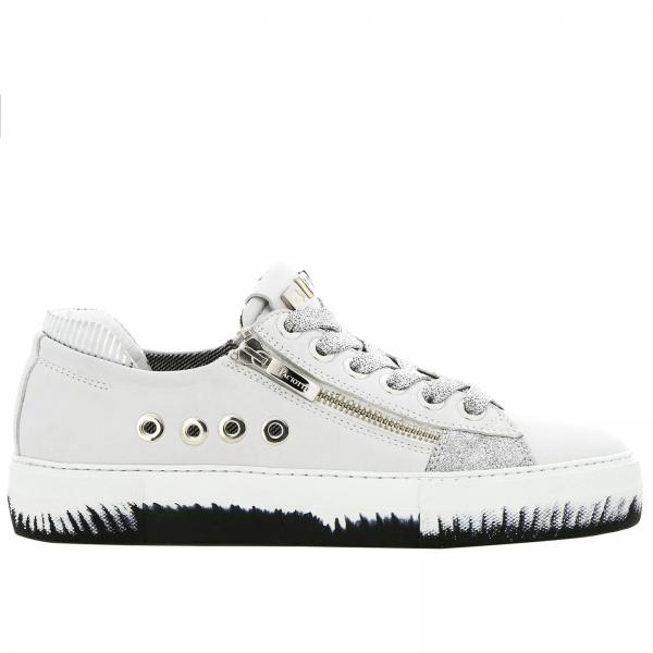 Sneakers Paciotti 4us LD2TGT