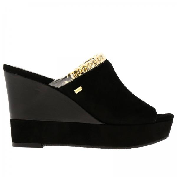 Wedge shoes Paciotti 4us ZD8CA