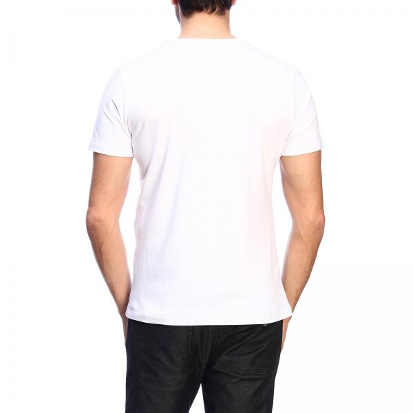 4us Paciotti 2019 Camiseta Primavera 1219giglio Hombre verano Eac6Swgq