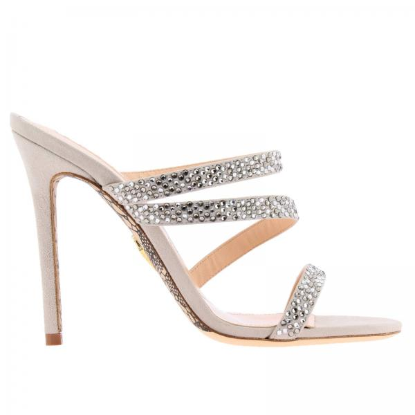 Heeled sandals Paciotti 612215WCA