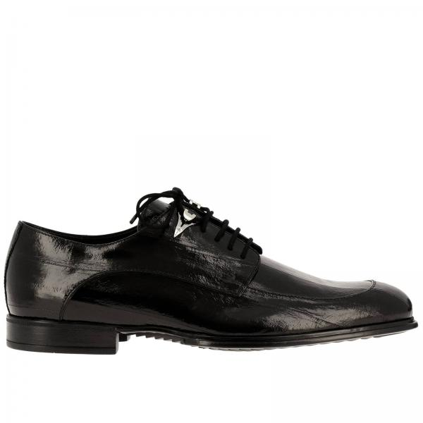 Brogue shoes Paciotti 55311E EEL