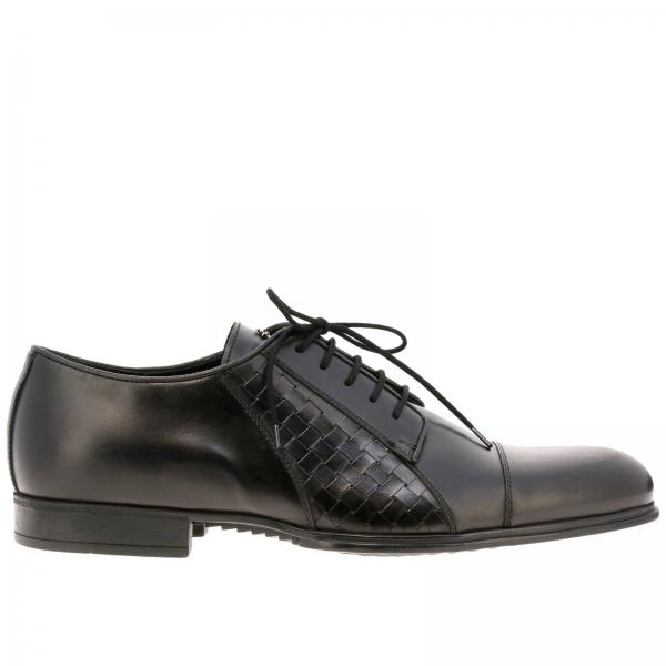 Brogue shoes Paciotti 55309 SAT