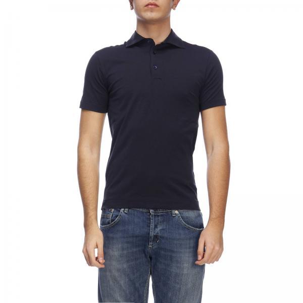 info for 27dea 02705 T-shirt Cruciani