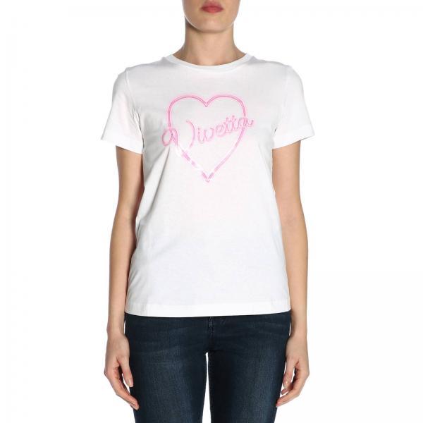Vivetta verano Camiseta Primavera Mujer 2019 Tarquiniagiglio 5I5xv4w