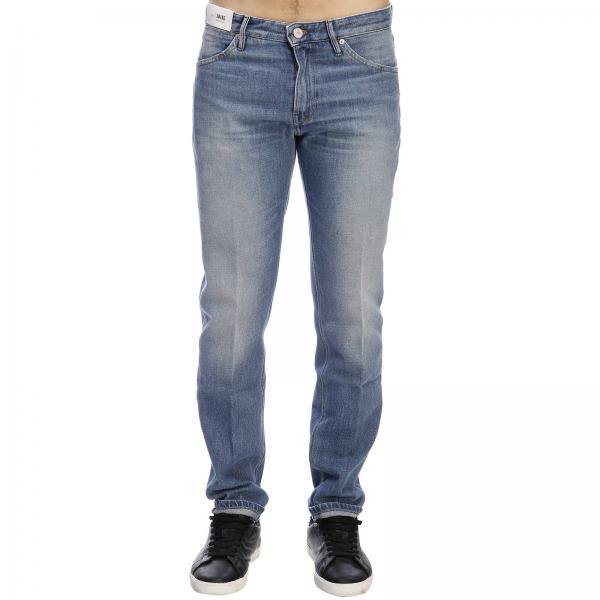 Jeans Pt Primavera verano Hombre Oa20giglio Piedra C5dj05z10min 2019 FFqw7xarn