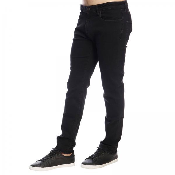 C5kj05z20min Oa22giglio Primavera 2019 Negro Pt verano Hombre Jeans qaPBa
