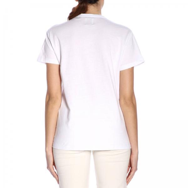 verano Ultrachic Blanco Dp1 Endrix Camiseta Primavera C40 Mujer 2019 Whitegiglio B8qHWH