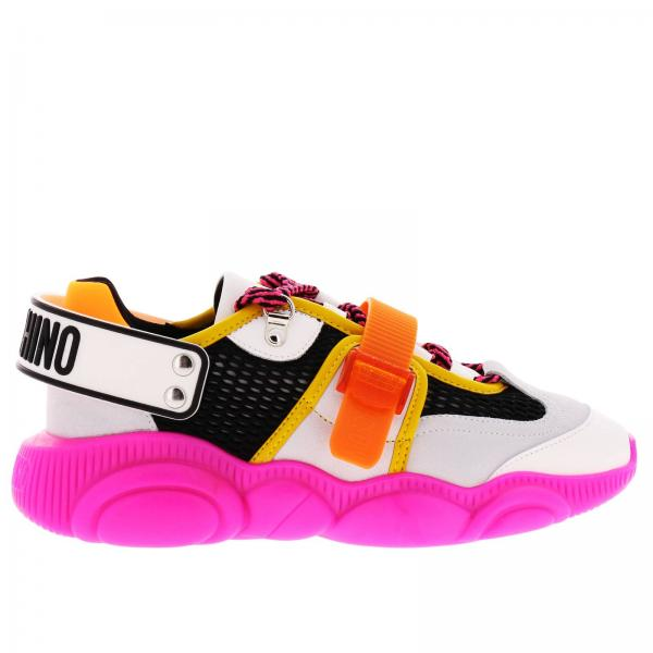 Sneakers Moschino Couture MA15503G28 100