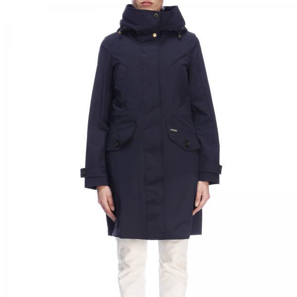 achten Sie auf beste Seite High Fashion Jacke für Damen Woolrich