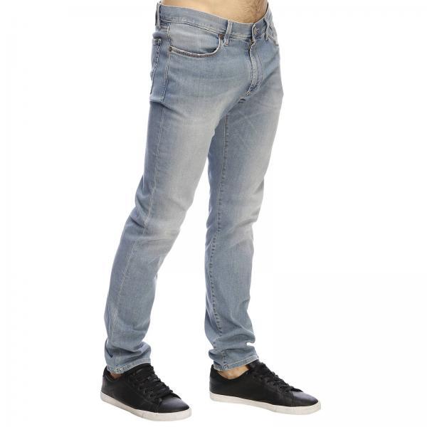 Jeckerson 2019 Jeans Pa079 Primavera verano D040084giglio Hombre xxnYr5