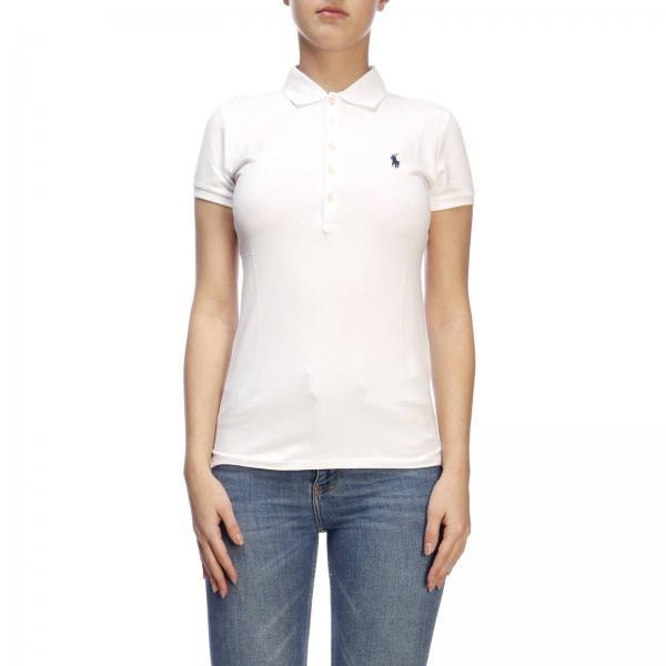 Shirt T Ralph Polo Women Lauren drBxeQCoW