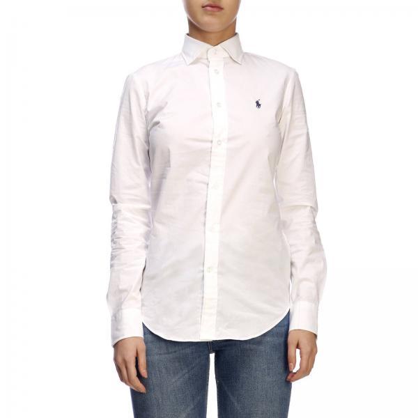 Ralph Lauren Lauren Shirt Shirt Women's Polo Ralph Women's Polo Women's Shirt dCthxBosQr