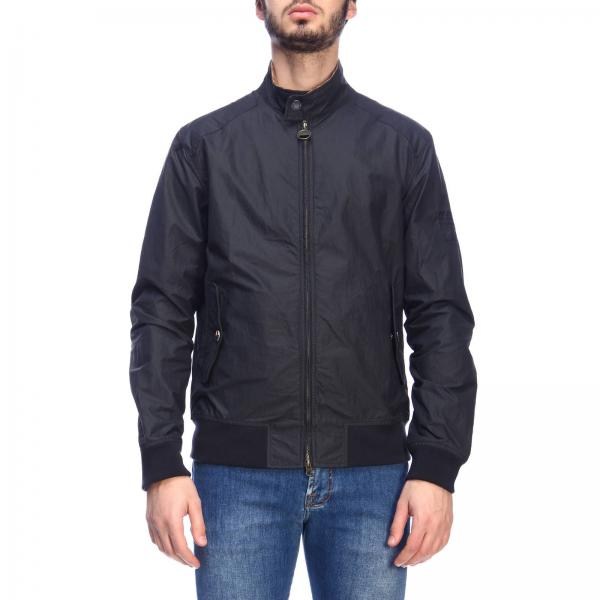 Куртка BARBOUR BACPS1647 MCA