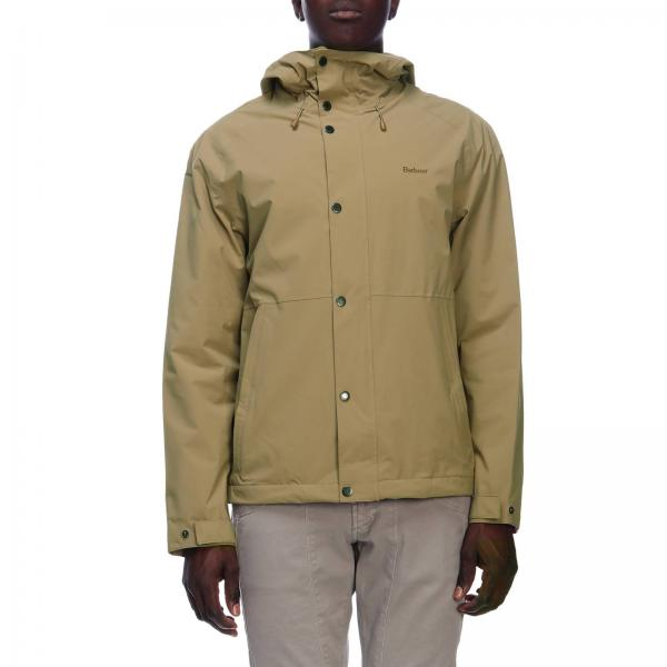 Куртка BARBOUR BACPS1972 MWB