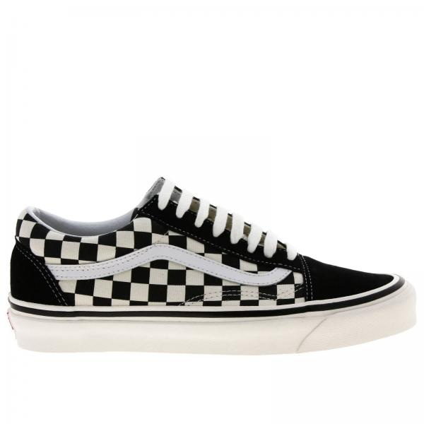 Trainers Vans VN0A38G2O