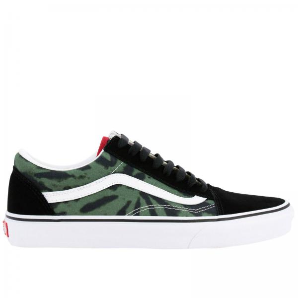 Trainers Vans VN0A38G1V