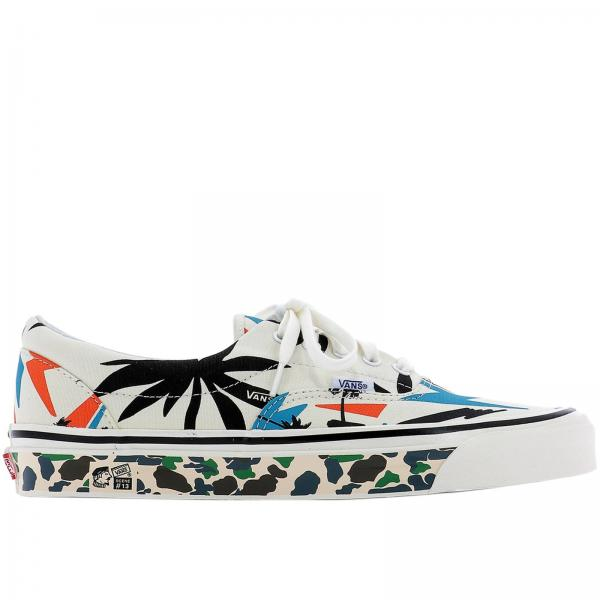 Trainers Vans VN0A2RR1V
