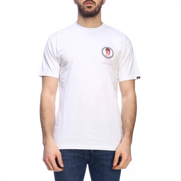 T-shirt herren Vans