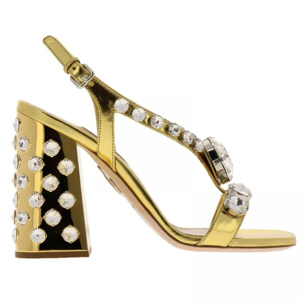 Shoes women Miu Miu