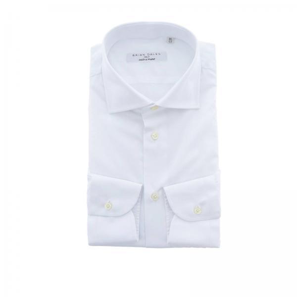 Brian Hombre verano Camicie Primavera Camisa Madridgiglio 2019 Dales Ms50 q1pBf6