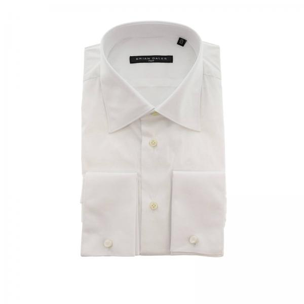 Camisa Brian Dales Camicie BS57D MADRID