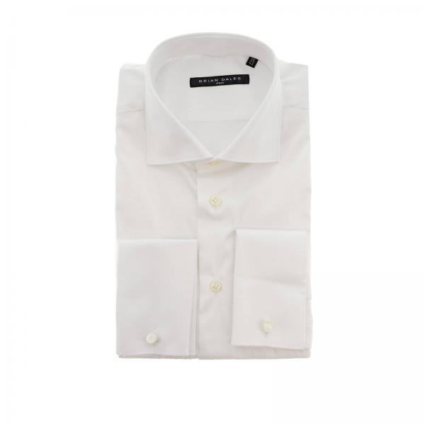 Camisa Brian Dales Camicie MS50D ST7701