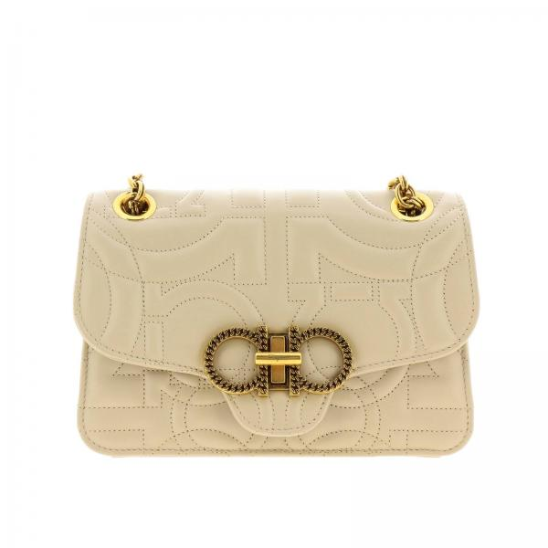 Mini sac à main Salvatore Ferragamo 696058 21H153