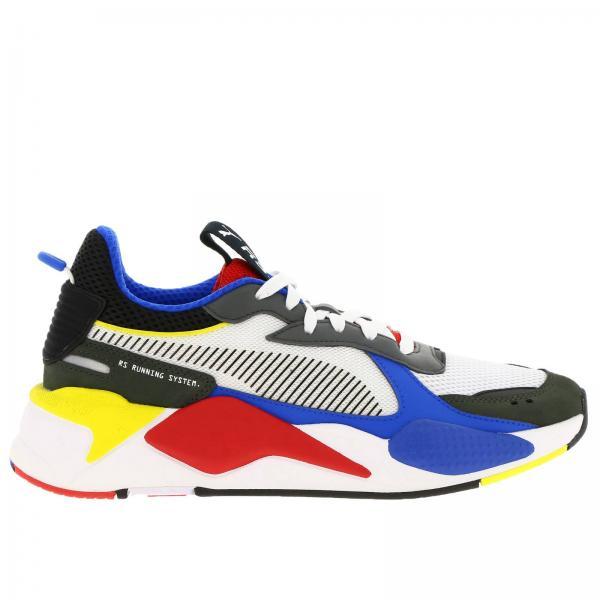 puma shoes male