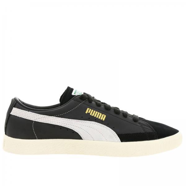 Обувь Мужское Puma