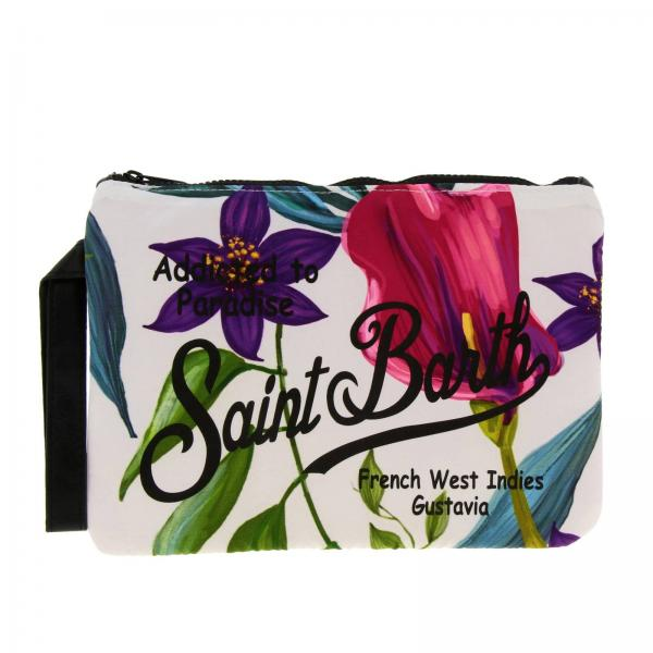 Mini bag Mc2 Saint Barth PARISIENNE TROPICAL VIBES 01