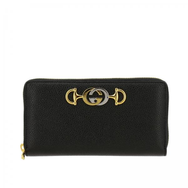 Portefeuille Gucci 570661 1V90X