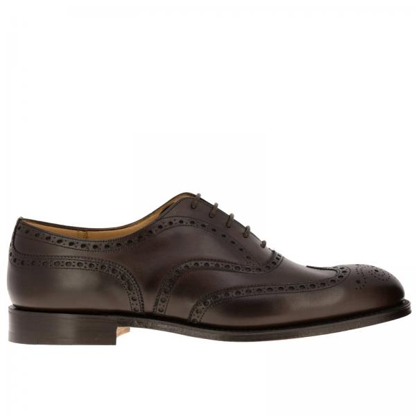 Brogue shoes Church's EEB007 9XM