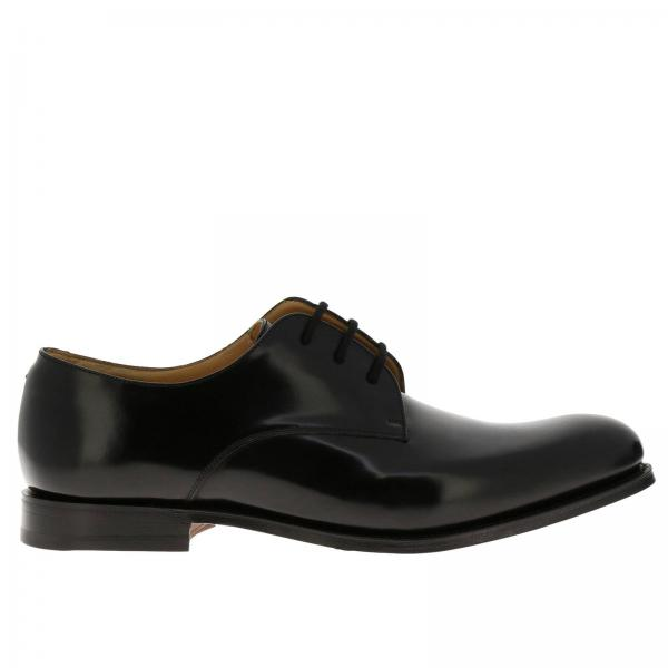 Brogue shoes Church's EEB028 9XV