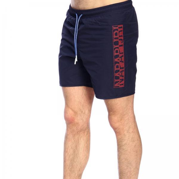 Napapijri In Logo Varco Boxer Con Tecnico Tessuto 6IbfvYyg7