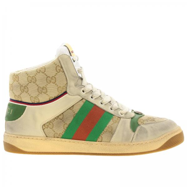Trainers Gucci 563730 9Y9P0
