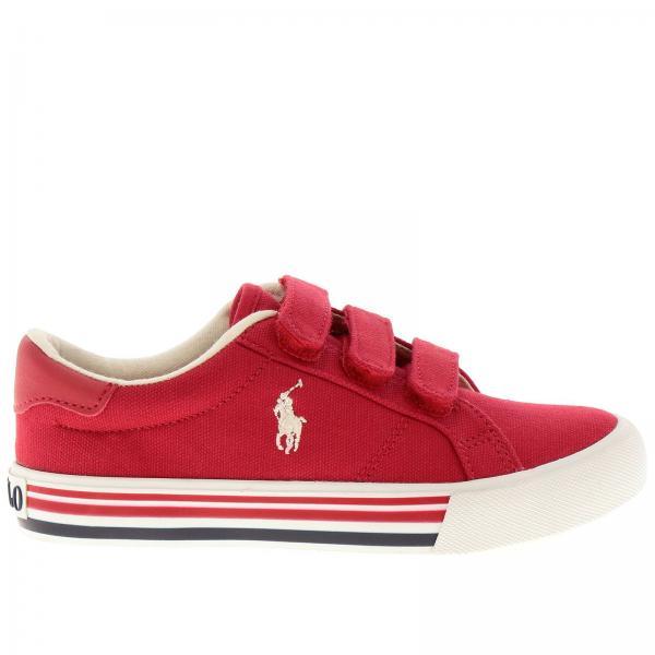 Lauren Ralph Polo Enfant Chaussures Chaussures Polo Enfant Ralph Chaussures Lauren wv08NOmn