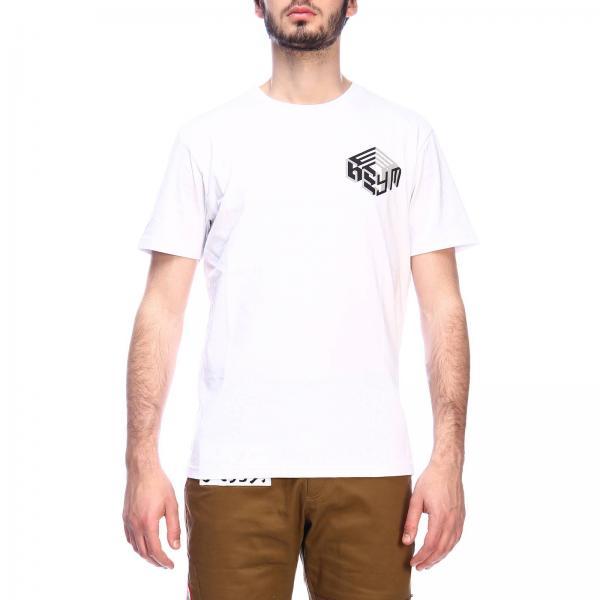 T-shirt men Geym