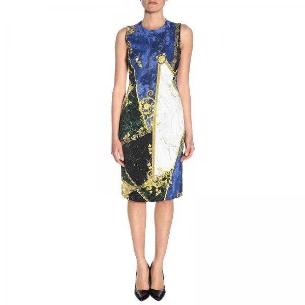 Vestido Versace Collection G35715 G604516