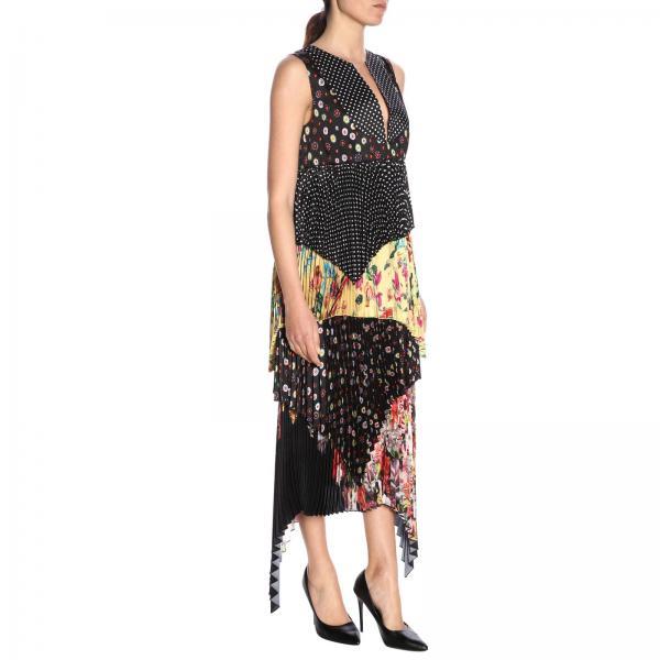 S19l17a750giglio Negro 2019 Mujer Lucille Primavera Vestido verano w4FtgqnB