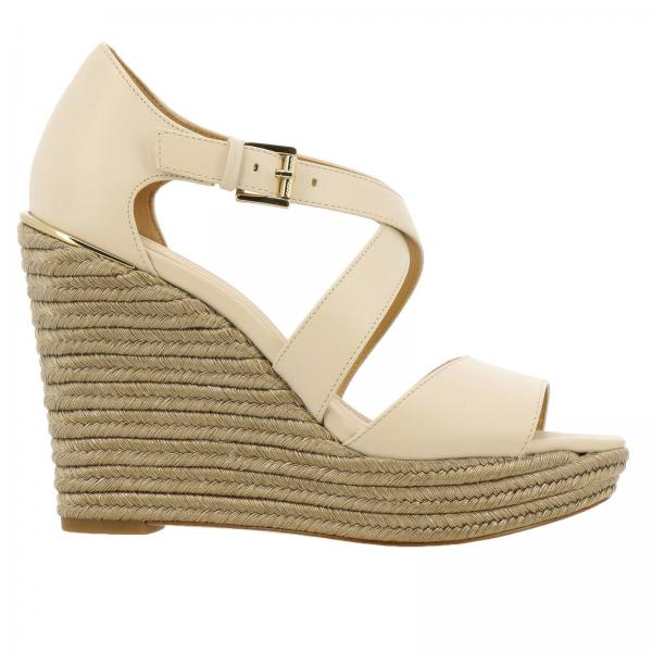 Wedge shoes Michael Michael Kors 40S9ABHS2L