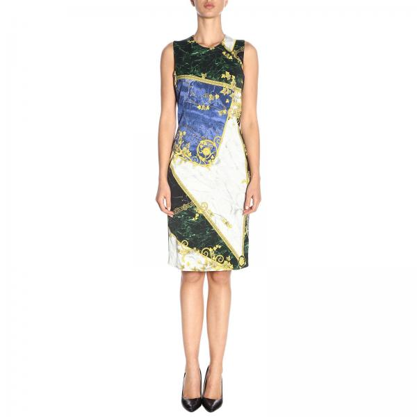 Dress Versace Collection G35715 G604516.