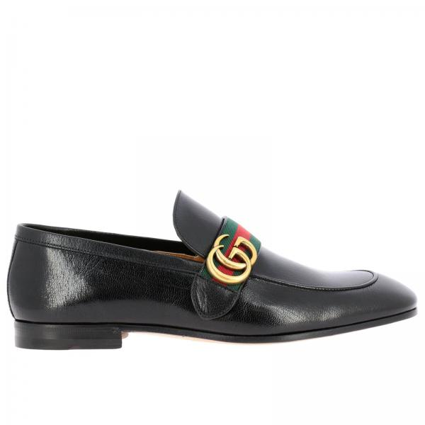 Loafers Gucci 428609 D3VN0