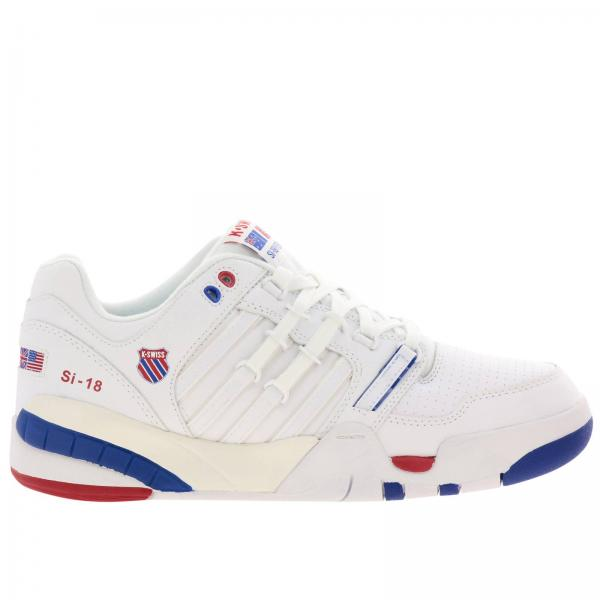 Trainers K-swiss 05823 130