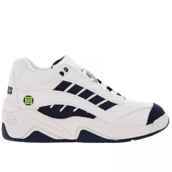 Trainers K-swiss 06140 166