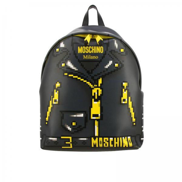Backpack Moschino 7699 8051