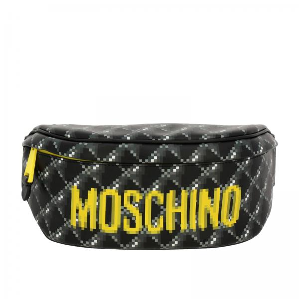 Belt bag Moschino 7799 8051