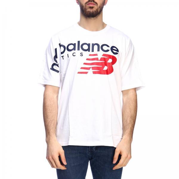 maglie new balance uomo