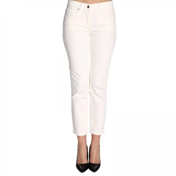 Pantalon femme Calvin Klein