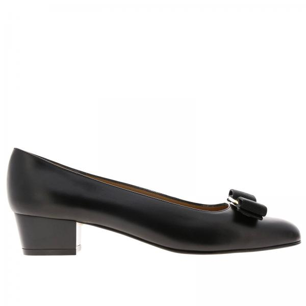 High heel shoes Salvatore Ferragamo 017468